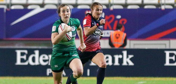 RWC Sevens 2018: Women's Semifinals