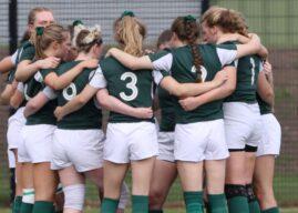 Monaghan duo impress for Ireland U18 Women's Sevens