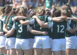 Ulster duo enjoy Ireland U18 Home Nations Sevens Success.