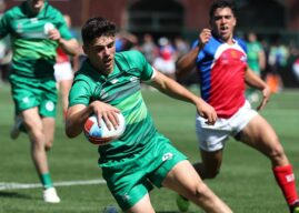 RWC Sevens 2018: Ireland Men finish Ninth.