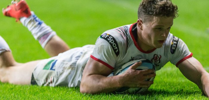 PRO14: Southern Kings 7 Ulster 28