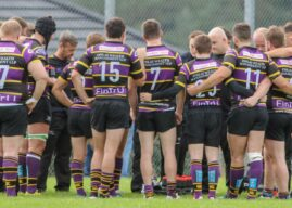 Club: Kukri Ulster Rugby Championship Update