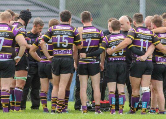 Club: Kukri Ulster Rugby Championship Update