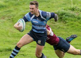 Club: Millar McCall Wylie Junior Cup Update