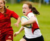 Women: Munster U19 5 Ulster U19 31