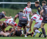 Celtic Cup: Ulster A 15 Scarlets A 45