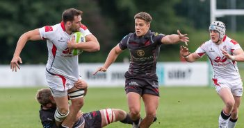 Celtic Cup: teams up for Cardiff A v Ulster A