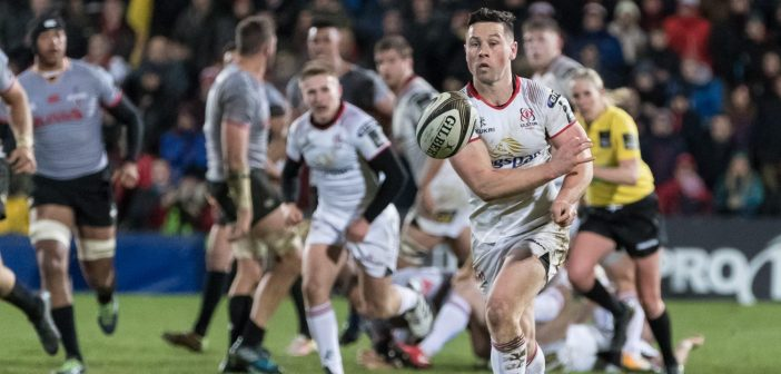 PRO14: Teams up for Southern Kings v Ulster