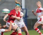 Women: Teams up for Ulster v Munster