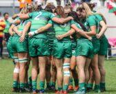 Ireland Women Sevens: Glendale Sevens Wrap