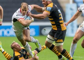 HEC: Ulster 24 Leicester Tigers 10