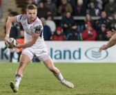PRO14: Ulster 36 Dragons 18