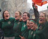 IRFU set low performance targets for Ireland Women.