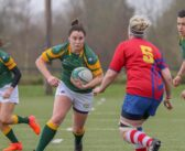 Club Women: AIL Round 6 Preview