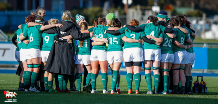 Ireland Women: Teams up for USA Clash!