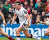 PRO14: Teams up for Ulster v Cardiff