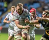 PRO14: Ulster 16 Cardiff 12