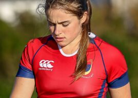 Club Women: AIL Round 9 Preview