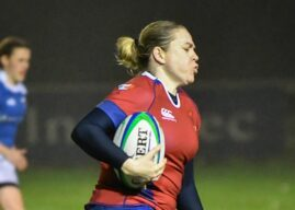Club Women: AIL Round 7 Review