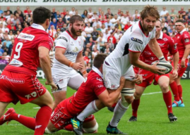 HEC: Teams up for Scarlets v Ulster