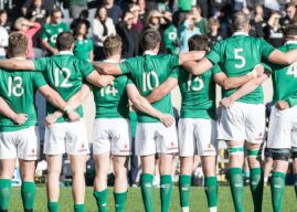 Crunch time for Ireland: Six Nations Preview