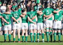 Win a pair of Ireland vs England Guinness Six Nations tickets at The Errigle Inn