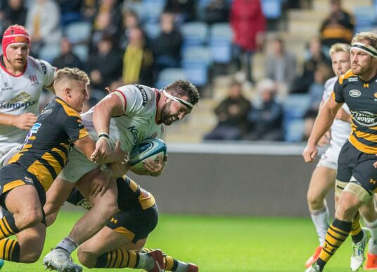 HCC: Leicester Tigers 13 Ulster 14
