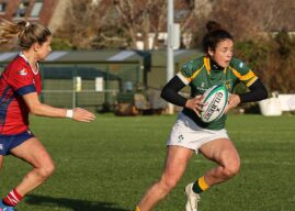 Club Women: AIL Round 10 Review