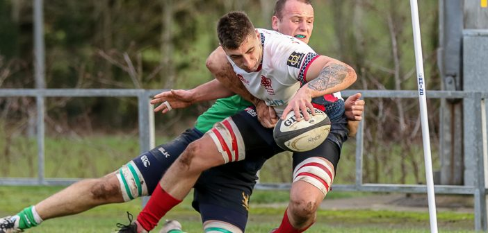 PRO14: Teams up for Leinster v Ulster