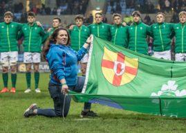 Ireland U20: Squad Named for 2019 Six Nations
