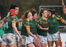 Club Women: All Ireland Cup Preview