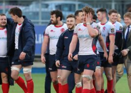 Club Men: AIL 1B Round 11 Wrap