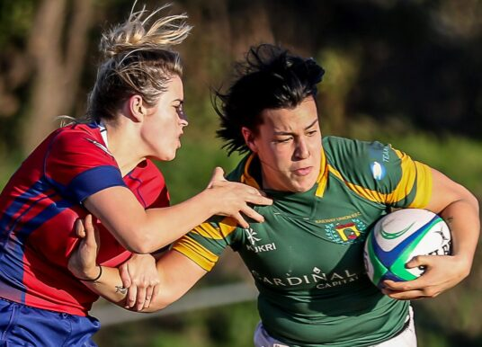 Club Women: Round 11 review
