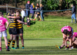Schools Cup: Round 4 Wrap, Quarter Final Draw.