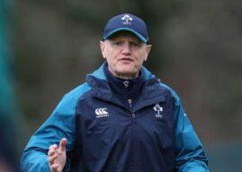 Men Six Nations: Teams up for Scotland v Ireland