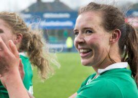 Women 6N: Teams up for Ireland v France