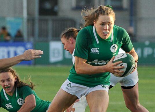 Women 6N: Wales 24 Ireland 5