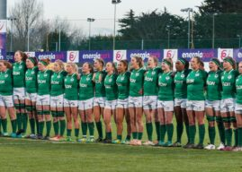 Women 6N: Who did What?