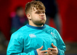U20 Six Nations: Ireland clinch title with win over France