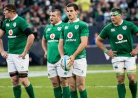 Men Six Nations: Teams up for Ireland v France