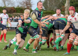 Club Men: AIL 1B end of Season Wrap