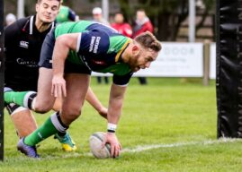 Club Men: AIL1B Week 18 Preview.