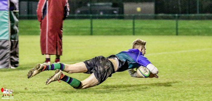 Club Men: McCrea Cup Preview.