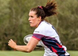 Club Women: Malone through to AIL Playoff Final.