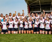 Club Women: Malone lift the Junior Cup