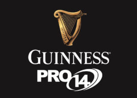 PRO14: Teams up for Edinburgh v Ulster
