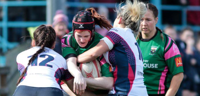 Club Women: Junior Cup Final Preview