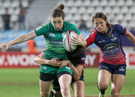 Club Women: All Ireland Sevens Competition Kicks Off Tomorrow.