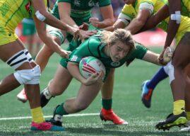 Ireland Women: World Rugby Sevens Series Update