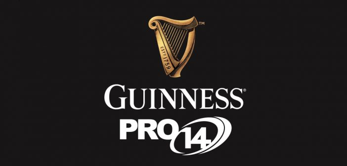 PRO14: Teams up for Ulster v Connacht